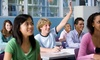 Debate School of New Jersey - Mahwah: Critical Thinking and Argumentation Classes for One or Two at Debate School of New Jersey (Up to 53% Off)