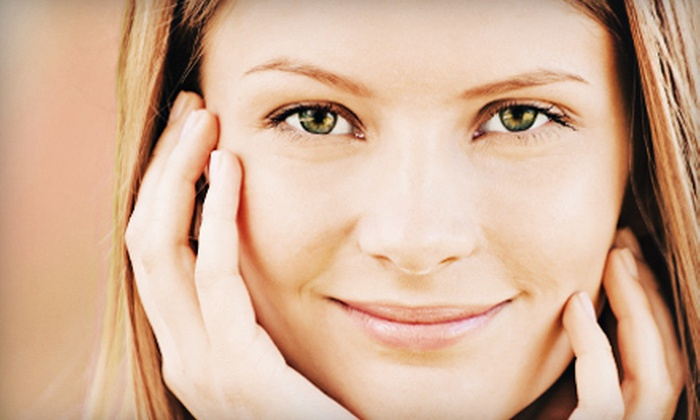 Sarah's Spa Sensations - Bridgeville: One or Two Pumpkin Peel Facials at Sarah's Spa Sensations (Up to 57% Off)