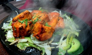 Royal Bengal Indian Cuisine: Indian Cuisine at Royal Bengal (Up to 48% Off). Two Options Available.
