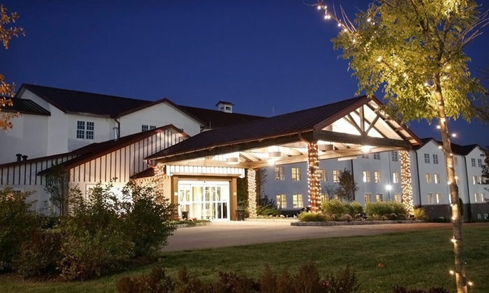Normandy Farm Hotel & Conference Center - Whitpain: One- or Two-Night Stay at Normandy Farm Hotel & Conference Center in Greater Philadelphia