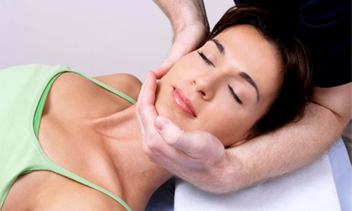 TLC Chiropractic Wellness Center - Manlius: $49 for a Chiropractic Wellness Package with Massage at TLC Chiropractic Wellness Center ($315 Value)