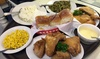 Up to 52% Off Family-Style Dinner at Hilltop Restaurant