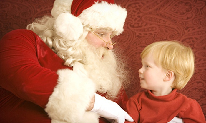 Dave's Xmas Trees - West Sacramento: $28 for Winter Farm Activities for Four and Table-Top Christmas Tree at Dave's Xmas Trees ($56 Value)