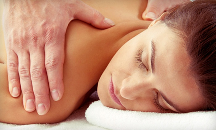 Mountain View Pain Center - Multiple Locations: 60-Minute Massage, or Chiropractic Exam, Treatment, and Massage at Mountain View Pain Center (Up to 84% Off)