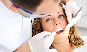 DR GIUSEPPE SPERA: Visita odontoiatrica con pulizia dei denti, otturazione estetica o sbiancamento LED (sconto fino a 88%)