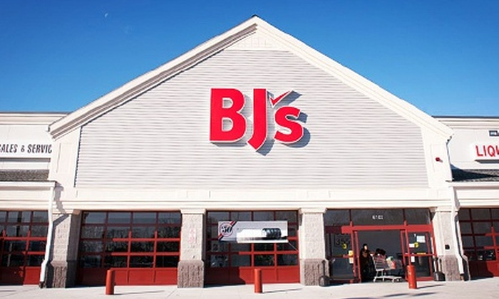 BJ's Wholesale Club - Multiple Locations: $35 for a One-Year Membership at BJ's Wholesale Club Plus a $25 In-Club Gift Card ($75 Value)