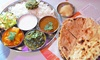 Ayurveda Cafe - New York: Prix-Fixe Vegetarian Indian Dinner for Two or Four at Ayurveda Cafe (Up to 45% Off)