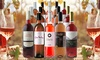 Splash Wines: $69 for a Summer Rosé Pack with 15 Bottles from Splash Wines ($250 Value)