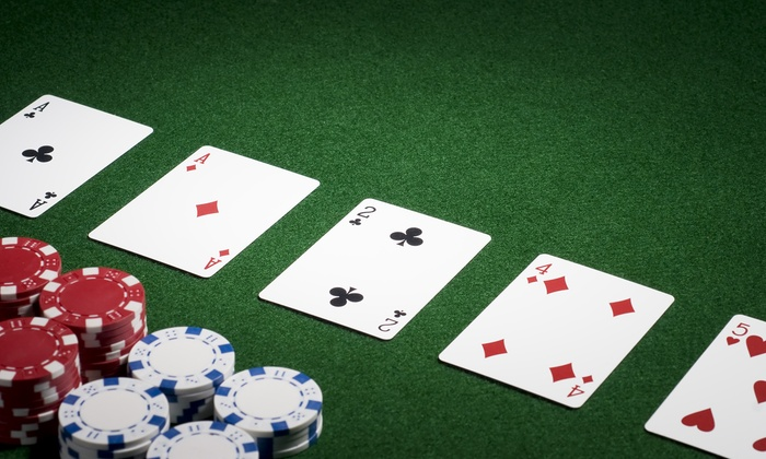 College Poker Tour: $41 for an Annual Online Intercollegiate Poker League Membership from College Poker Tour ($100 Value)