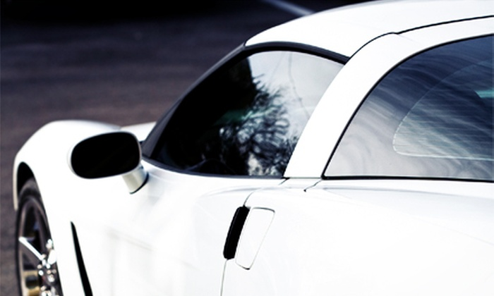 Alabama Solar Film - Homewood: Window Tinting, Tint Removal, or Both at Alabama Solar Film (Up to 51% Off)