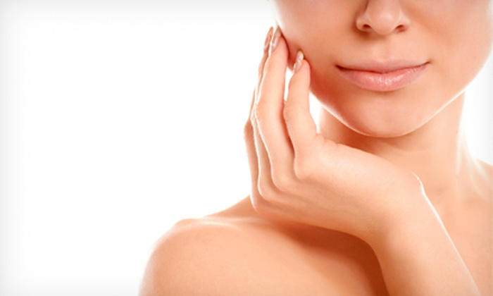Ciao Bella Medical Spa & Vein Clinic - Chandler: $999 for Nonsurgical Chin Enhancement at Ciao Bella Medical Spa & Vein Clinic in Chandler (Up to $2,000 Value)
