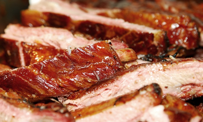 Uncle Buck's BBQ - Plymouth: $10 for $20 Off Your Bill at Uncle Buck's BBQ