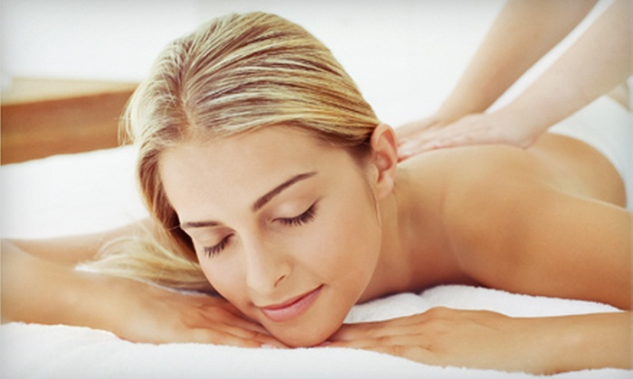 Phoenix Salon - Toledo: One or Three 60- or 90-Minute Massages at Phoenix Salon (Up to 55% Off)