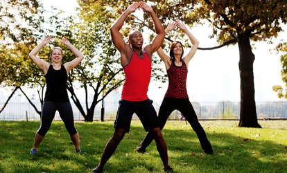 30 Days of Unlimited Fitness Classes from Los Altos Health & Fitness (65% Off)