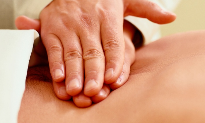 Massage Center - Casselberry: 60- or 90-Minute Massage at Massage Center (Up to 63% Off)