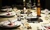Erlebnis-Restaurant Lox - Wetter (Ruhr): 4 Std. Motto-Dinner Apokalypse, Nautilus o. viktorianisches Zeitalter mit Menü im Erlebnis-Restaurant Lox (50% sparen*)