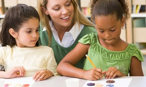 Bright Stars Tutoring: Up to 50% Off Tutoring at Bright Stars Tutoring And After School Center