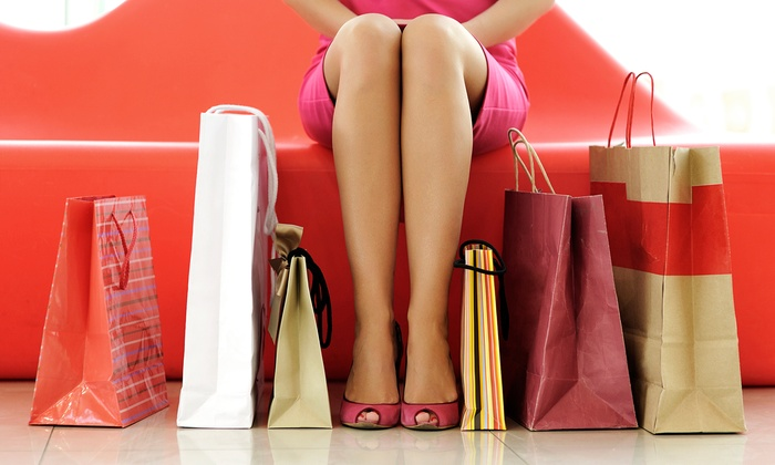Lovee Fashion - Atlanta: $142 for Two Hours of Styling and Shopping with a Personal Shopper from Lovee Fashion ($300 Value)
