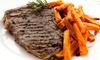 KJ's Restaurant - Germantown: American Cuisine at KJ's Restaurant (45% Off). Two Options Available.