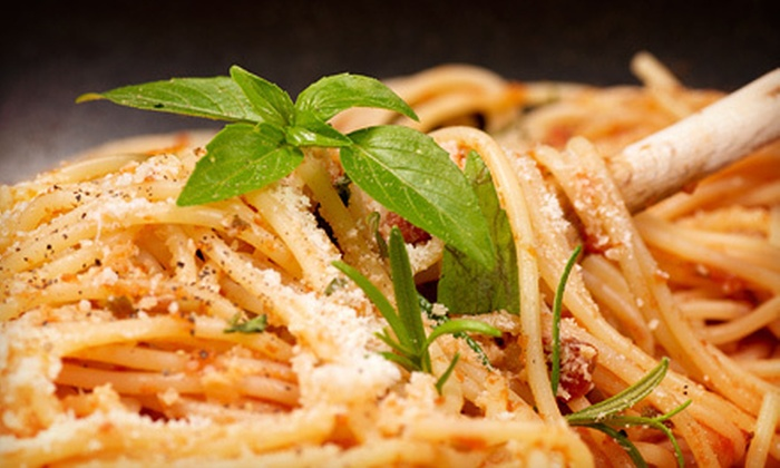 Bona Italian Restaurant - Wilton Manors: $15 for $30 Worth of Italian Dinner at Bona Italian Restaurant