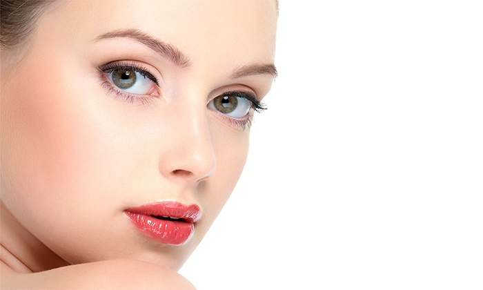 Hello Gorgeous Medical Spa - Coral Springs: Restylane Silk Filler at Hello Gorgeous Medical Spa (39% Off)