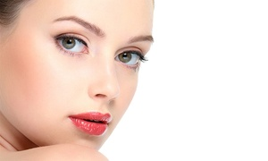 Hello Gorgeous Medical Spa: Restylane Silk Filler at Hello Gorgeous Medical Spa (39% Off)