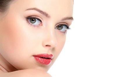 Tratamiento facial con infiltración de 1, 2 o 3 viales de ácido hialurónico desde 159 € en Doctora Ibañez