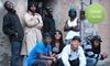 Sasha Bruce Youthwork - Washington DC: If 100 People Donate $10, Then Sasha Bruce Youthwork can Purchase Newer Instruments for Its Youth Go-Go Band