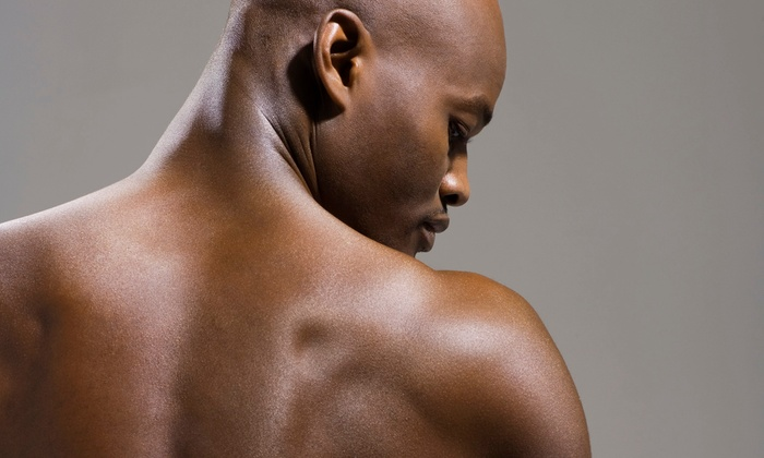 The Bay St. Clipper Ltd. - Downtown Toronto: C$70 for a Men's Full Back and Body Waxing Session at The Bay St. Clipper Ltd. (C$140 Value)