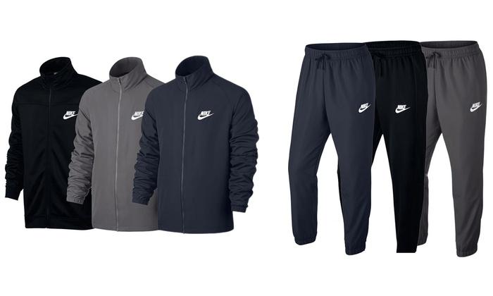 Survêtement Nike Homme   Groupon Shopping