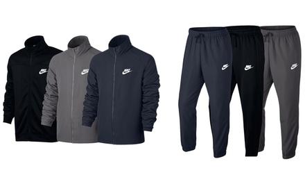 Survêtement tissé complet de la marque Nike pour Homme