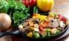 El Nacimiento Taqueria - Southwest Detroit: Mexican Dinner at El Nacimiento Taqueria (Up to 40% Off). Two Options Available.