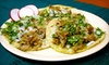 Up to 56% Off at Los Taquitos de Puebla Restaurant