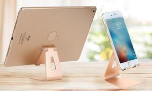 1 ou 2 supports pour téléphone ou tablette