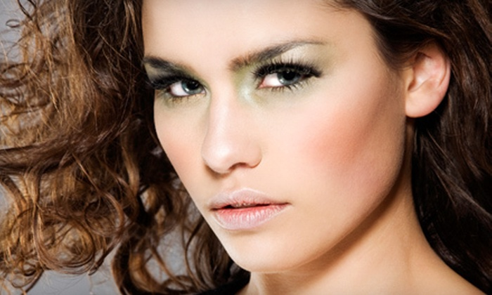 The Studio at Rockwall Spa and Makeup Artistry - Rockwall: Permanent Makeup at The Studio at Rockwall Spa and Makeup Artistry (Up to 63% Off). Three Options Available.