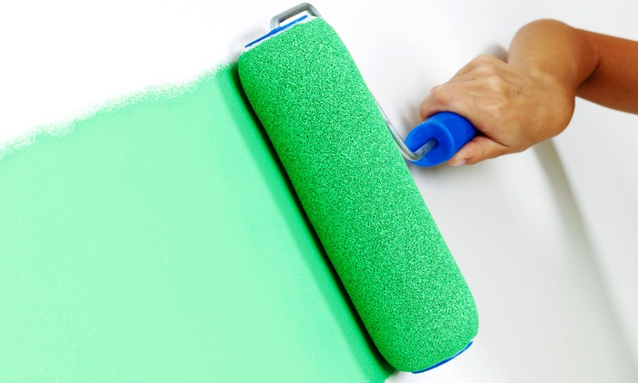 ARI Services LLC - Codman Square - East Codman Hill: Interior Painting Services for One, Two, or Three Rooms of Up to 12'x15' from ARI Services LLC (Up to 69% Off)