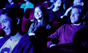 Movie And Popcorn For Two Or Four From Reel Cinemas (up To 56% Off)