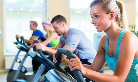 1 oder 2 Monate Fitnesstraining inkl. Kursen und Wellness bei RELAX Fitness & Wellness ab 19,90 € (bis zu 86% sparen*)