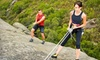 Adventure Out - Sanborn-Bohlman: $49 for a Four-Hour Rock-Climbing Lesson with Guided Climb and Gear from Adventure Out (Up to $99 Value)