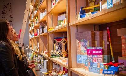 $12 for $20 Worth of Housewares, Children's Goods, and other General-Store Items at Wollnick's