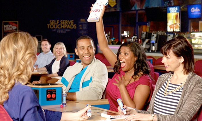 Gala Bingo Nottingham Top Valley - Nottingham: Bingo with Dinner and Drinks For Two or Four from £10 at Gala Bingo (Up to 72% Off)