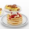 IHOP – 41% Off Pancakes and Diner Food