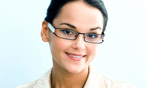 Eyesite Optometry: $49 for Eye Exam and $150 Toward Lenses and Frames at Eyesite Optometry ($279 Value)