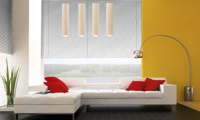 Us Green Energy, Inc. - Northeast Anaheim: $126 for $229 Worth of Ceiling Fixtures — US Green Energy