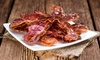 Up to 52% Off Admission to Rock the Fork's Bacon Festival