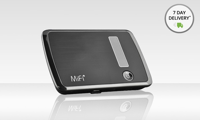 Nationwide MiFi Device with High-Speed Wireless Internet Service: Nationwide Hotspot with Wireless Internet Service (MIFI4082) (Manufacturer Refurbished). Free Shipping and Returns.
