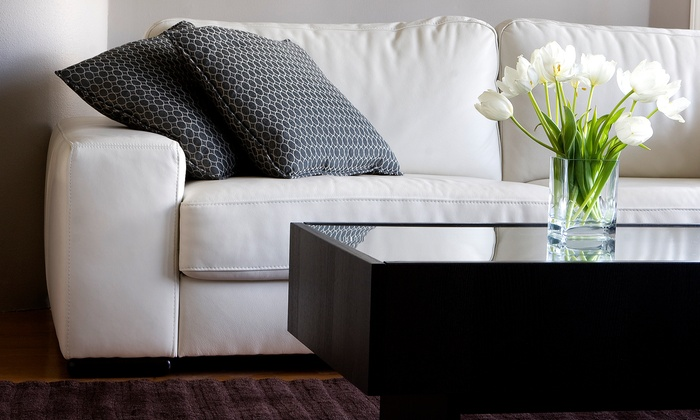 House Of Sofas - North Westside: $135 for $300 Worth of Services at House of Sofas