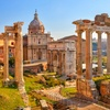 ✈ 6-Day Vacation in Rome with Air from Gate 1 Travel