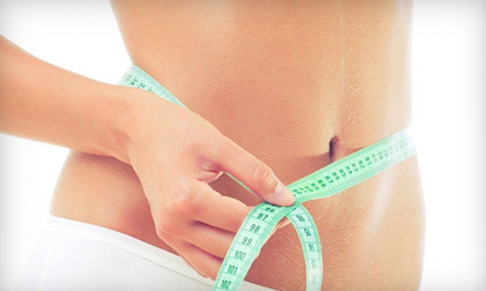 Herbal Magic - Multiple Locations: Two- or Four-Week Weight-Loss Kit at Herbal Magic (Up to 89% Off)