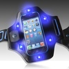 3D Luxe LED Smartphone Armband